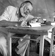 Ernest Hemingway (1899-1961)