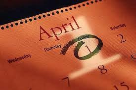 April Fool Wajarkah Dirai.