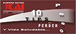 KUERPO ACTIVO INTERNACIONAL PRESENTA: TIPS PARA PERDER PESO