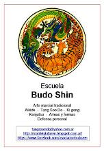 Budo Shin