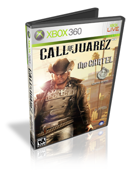 Download – Call of Juarez: The Cartel Xbox 360 Region Free 2011