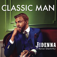 JIDENNA - CLASSIC MAN on iTunes