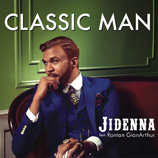 Jidenna - Classic Man (feat. Roman GianArthur) on iTunes