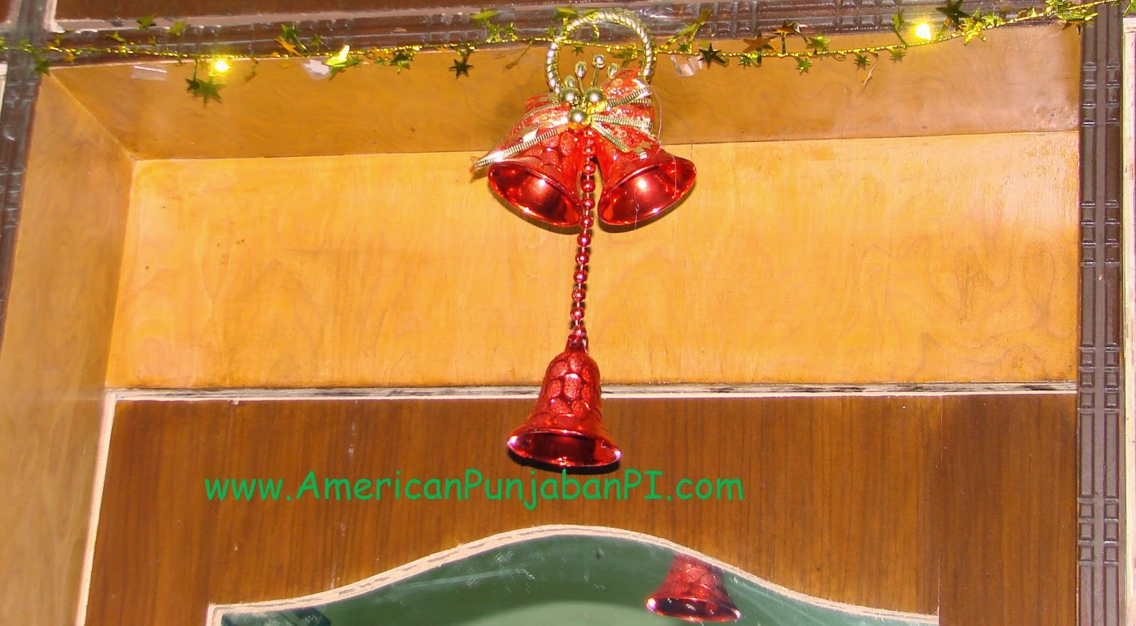 gori punjban Christmas India