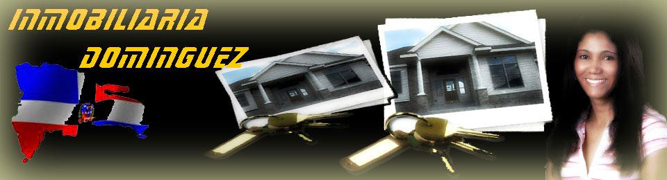 Inmobiliaria Dominguez