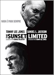 Baixar Filme The Sunset Limited (Dual Audio)