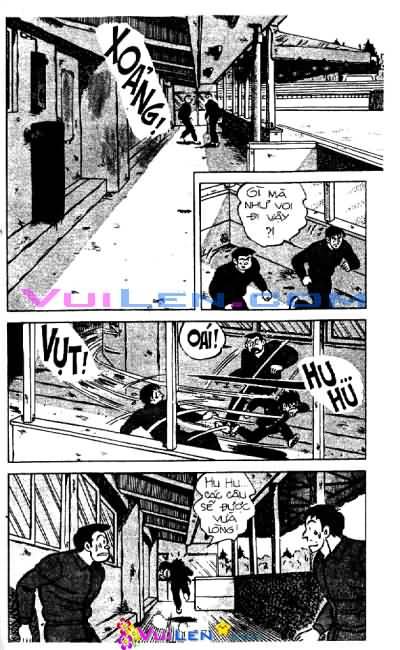 Jindodinho - Đường Dẫn Đến Khung Thành III  Tập 20 page 27 Congtruyen24h