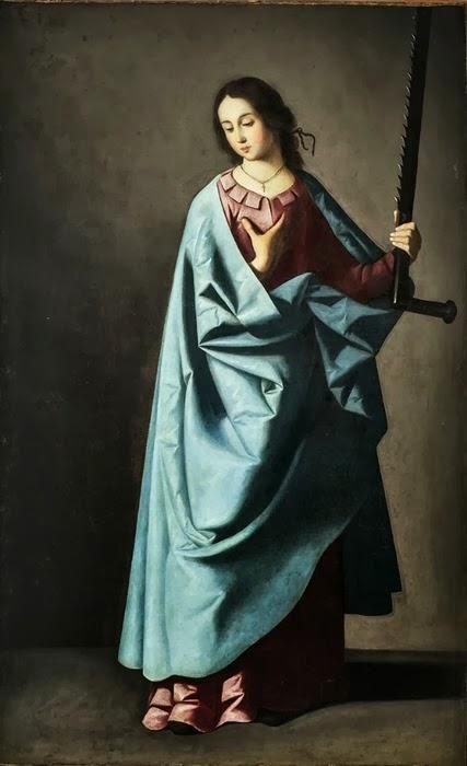Santa Eufemilia