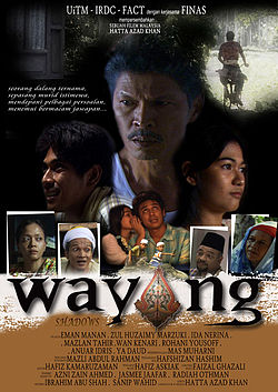 Wayang Full Movie