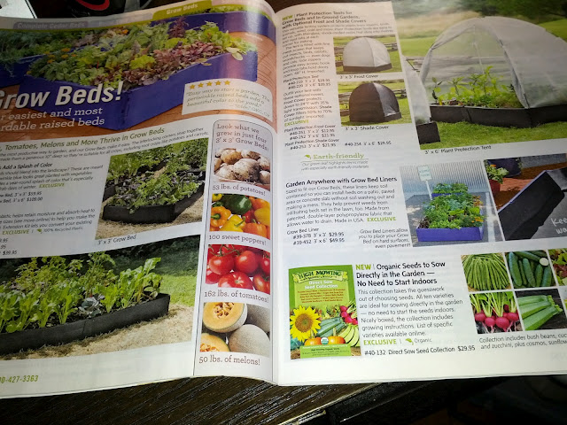 Gardener 39 s supply company catalog for Gardeners supply company catalog