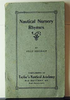 nursery rhymes essay