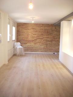 Reformas profesionales de pisos