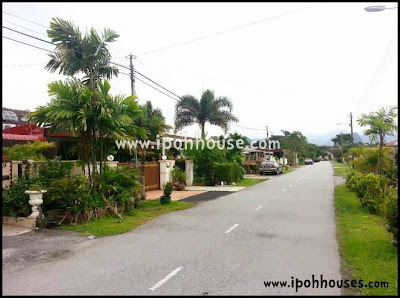 IPOH HOUSE FOR SALE (R05118)