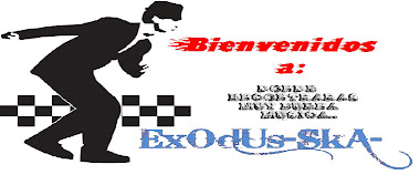 Exodus Ska