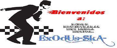 Exodus Ska