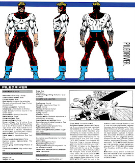 Martinete (ficha marvel comics)