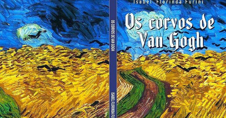 Literatura de isabel furini campo de trigo de van gogh for Canal de isabel ii oficina virtual
