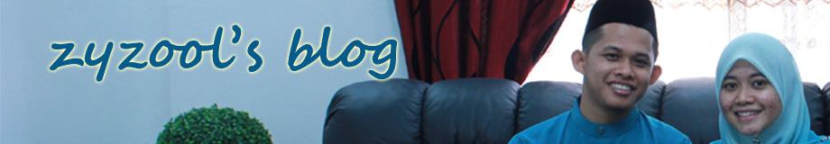 zyzool's blog