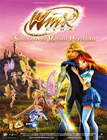 pelicula Winx Club: El secreto del reino perdido