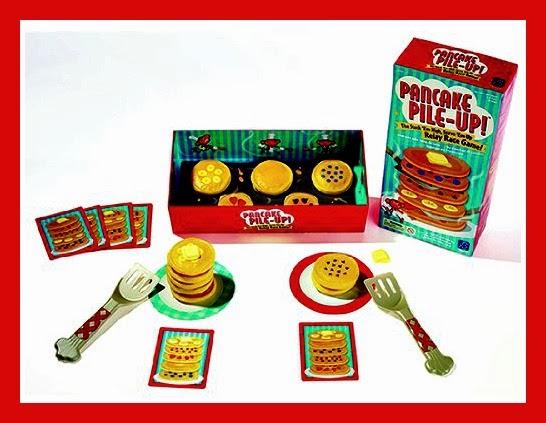 game, pancake