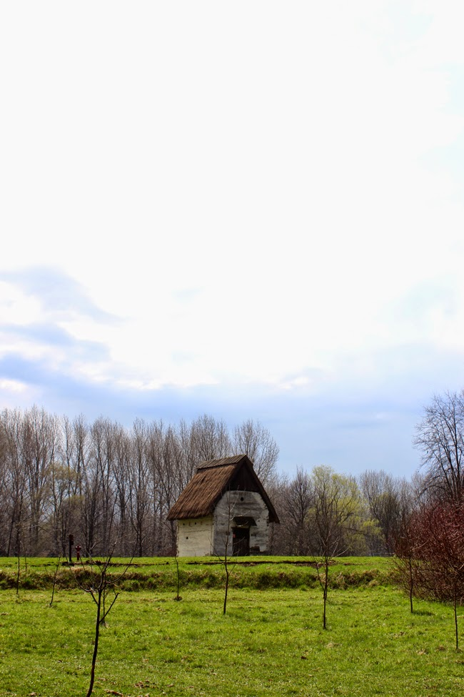 countryside, open-air museum, poland, spring, thoughts on things, todaymyway.com