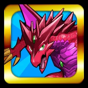 Puzzle and Dragons 5.4.1 logo