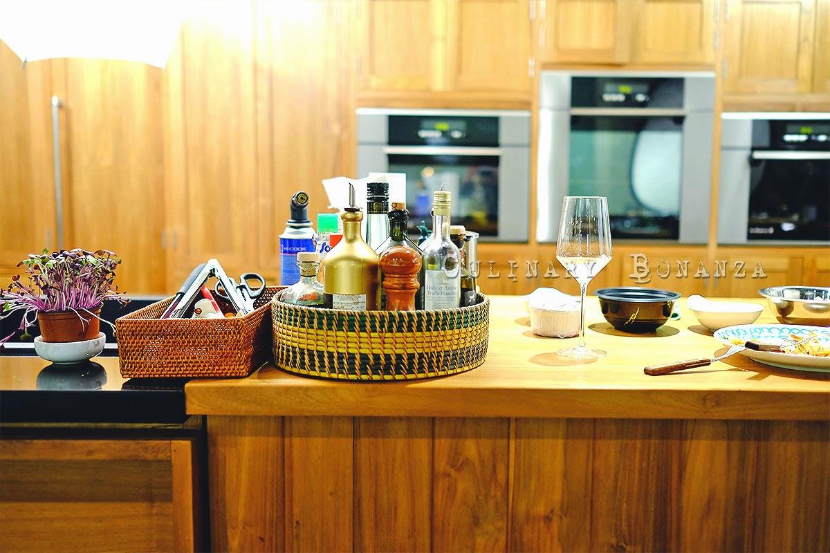 Javanegra Gourmet Atelier