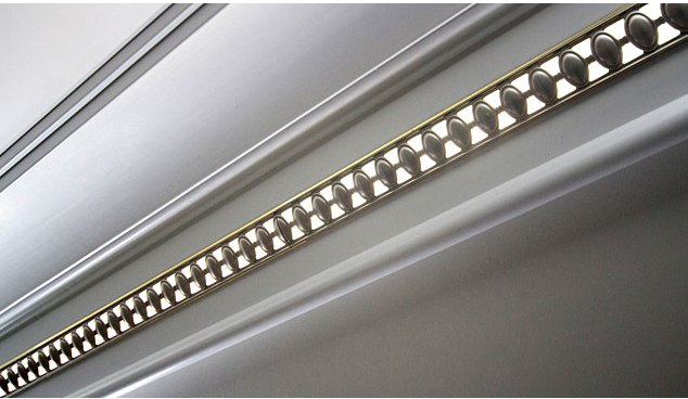 You can add this trim to crown moldings decorative trim baseboard
