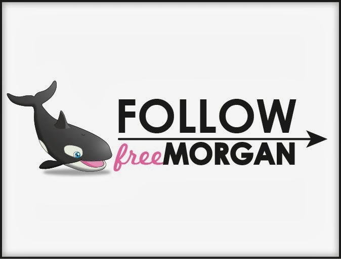 Follow Free Morgan