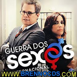 Guerra Dos Sexos – Internacional (2013) | músicas