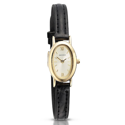 photo of Sekonda quartz women's watch at Amazon