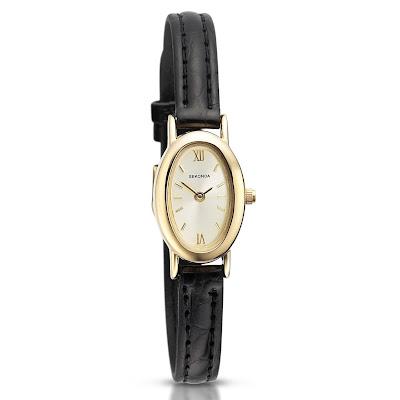 photo of Sekonda quartz women's watch at Amazon