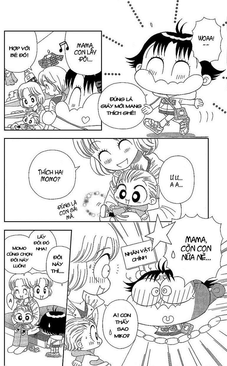 Kocchi Muite! Miiko chap 9 - Trang 9