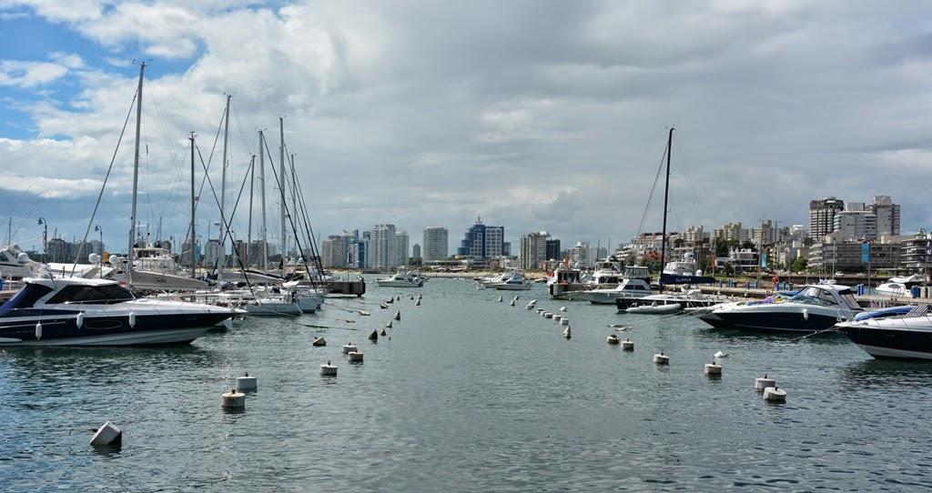 Puerto Nuestra Senora de la Candelaria