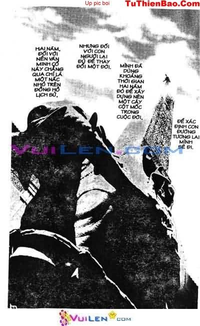 Thiên Thần Bé Bỏng Chapter 10 - Trang 72
