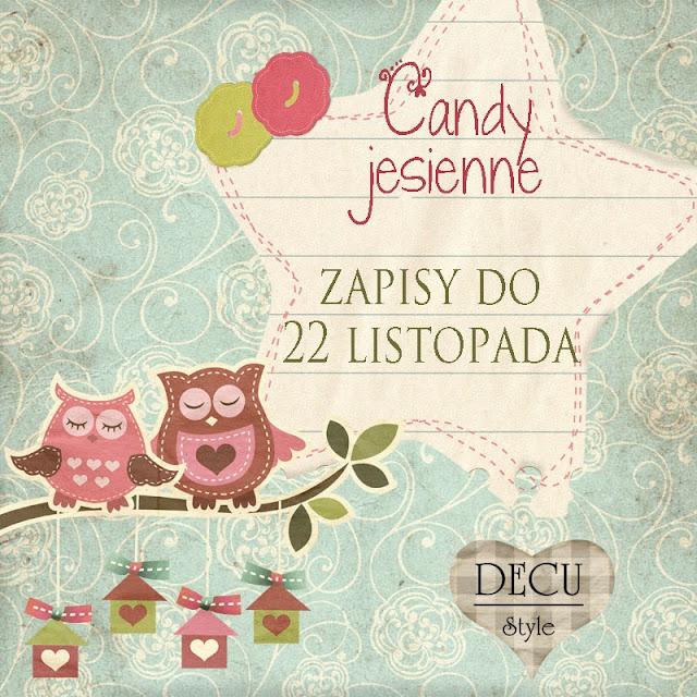 Decu Style 22 listopada
