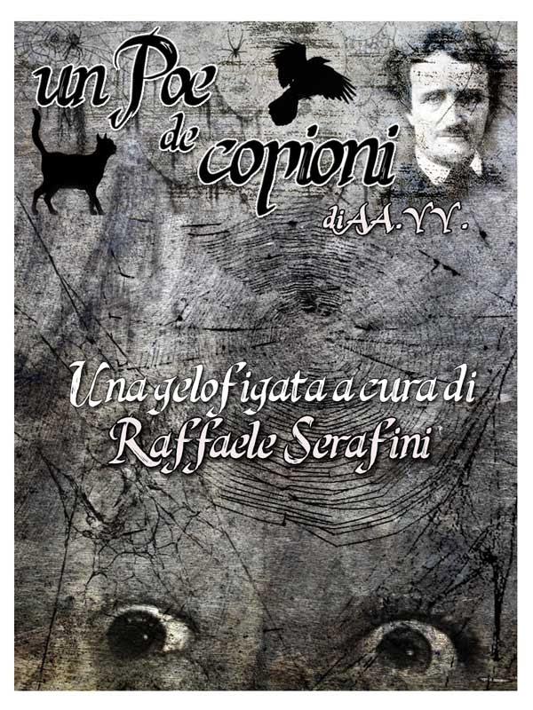 Un Poe di copioni: l'antologia