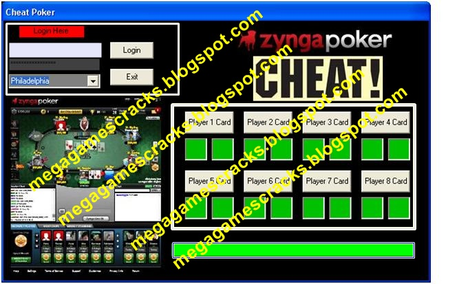 Zynga poker cheats android deutsch