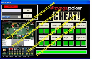 Zynga Poker Cheats 2014 Free Download(NEW) - mega games hack