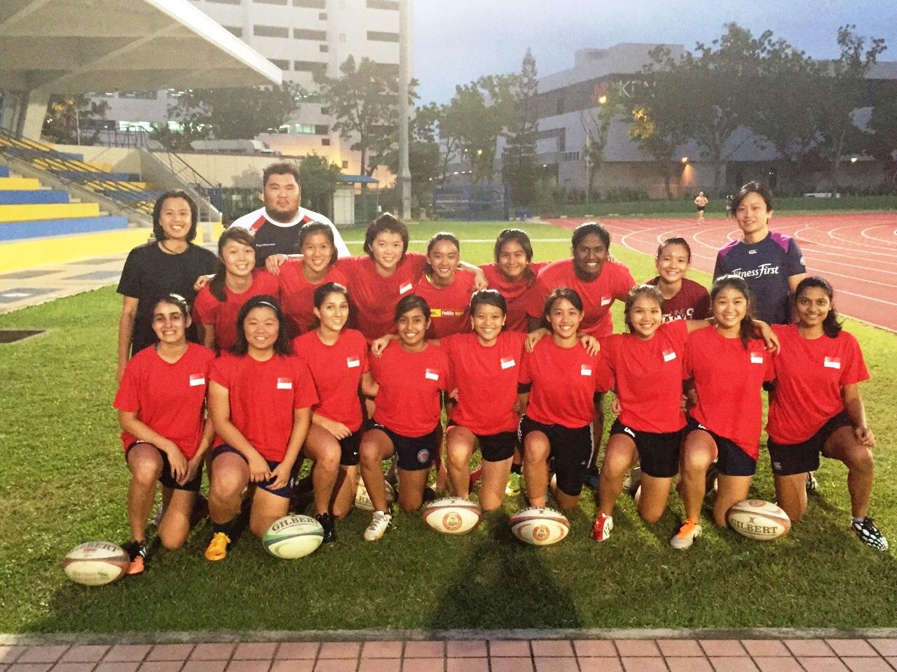 Singapore Sevens 20 19
