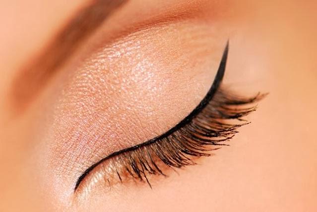 Tendance eye liner