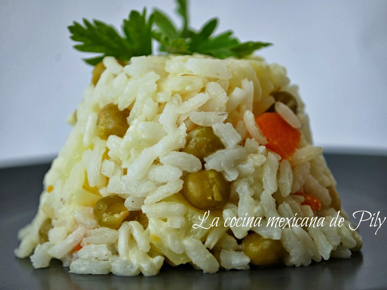 Ideas para iniciar un negocio de venta de comida la - Comidas con arroz blanco ...