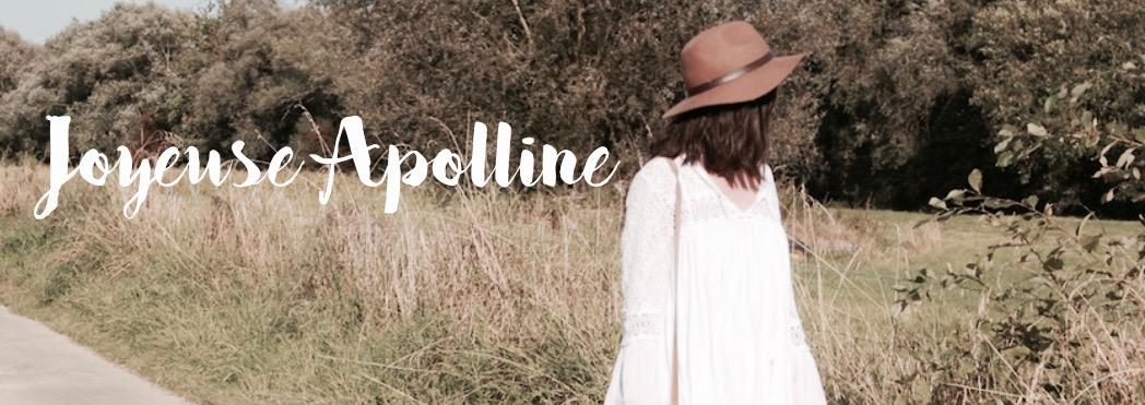 Joyeuse Apolline