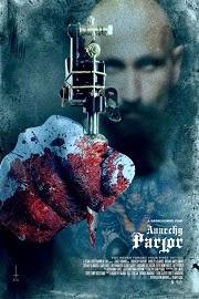 Parlor (Anarchy Parlor) (2015)