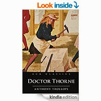 FREE: Doctor Thorne by Anthony Trollope