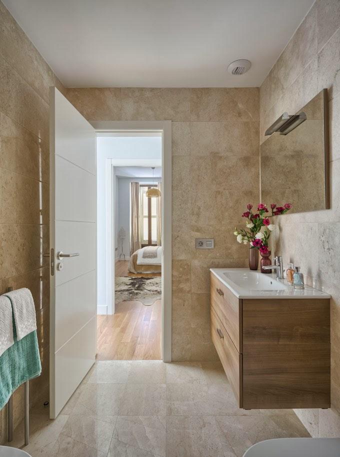 Blog achados de decora o casa decorada para se viver for Casa de pisos y azulejos