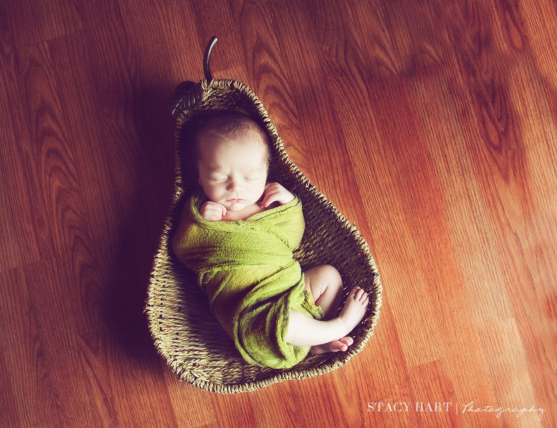 Copyright Stacy Hart Photography - Delaware Newborn Photographer