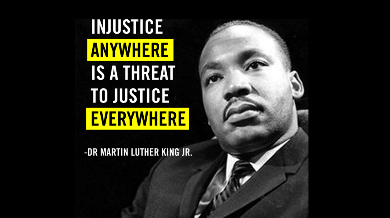 Happy Birthday Dr King Quotes ~ The audacious librarian monday memes happy birthday dr