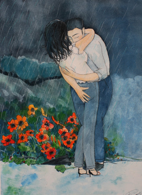 """"""" Jour de pluie """""""