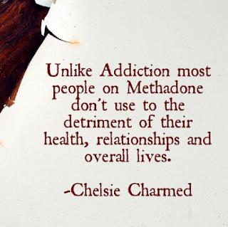Methadone Quote Addiction